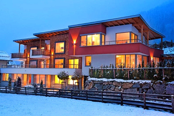 appartement Phantasia in Flachau