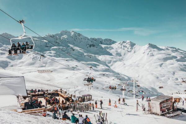 De mooiste appartementen in Val Thorens voor jouw wintersport - Top 5