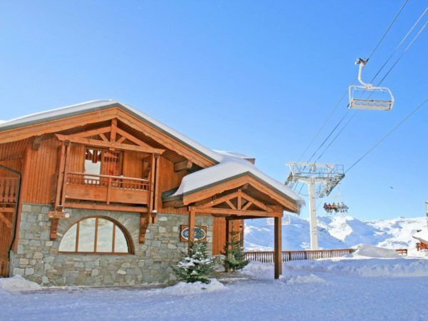 Appartement Val Thorens - Les Balcons