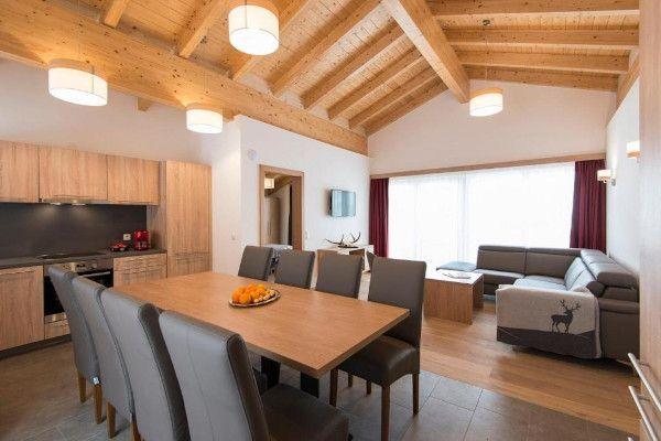 Appartement Wagrain: keuze uit verschillende vakantiewoningen.