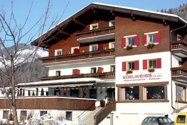 Appartement Zell am See - Last minute voorjaarsvakantie