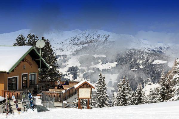 Top 5 leukste appartementen in het Zillertal