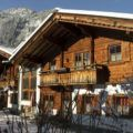 Accommodatie inspiratie: Appartement Zillertal – Top 5