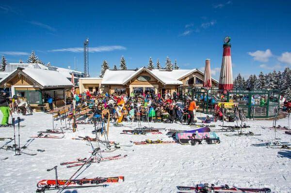 apres-ski hits