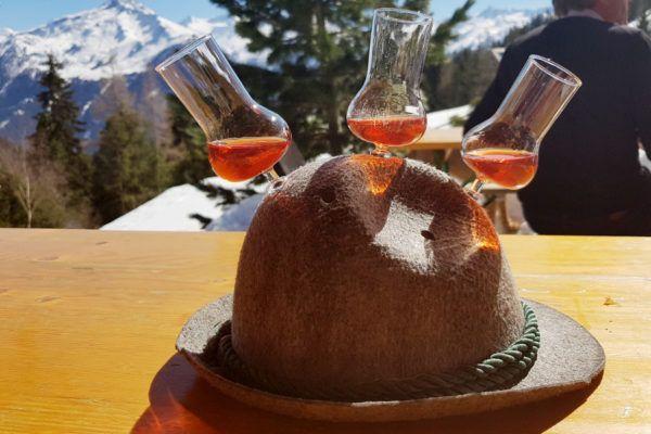 Deze 5 wintersportdrankjes helpen je door de koudste dagen heen
