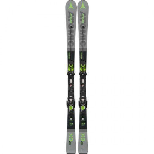 Atomic ski voor gevorderde