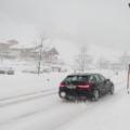 Winterbanden in Oostenrijk verplicht
