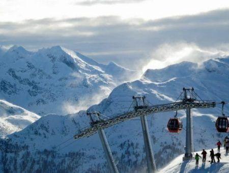 SalzburgerLand investeert 200 miljoen in skigebieden