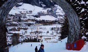 Dit zijn 7 leukste lange pistes van Oostenrijk