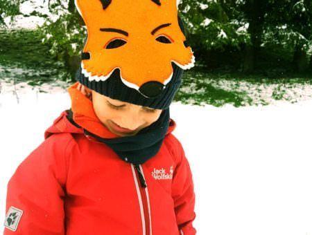 De leukste kindermutsen voor deze winter