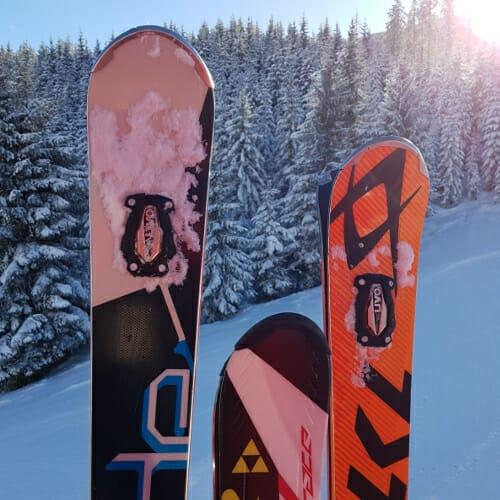 besparen op wintersport