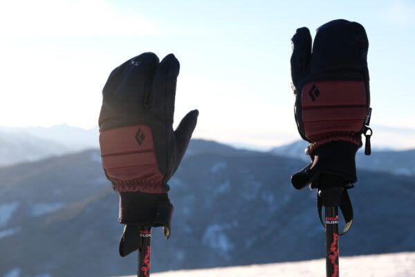 Top 10 - beste skihandschoenen 2021