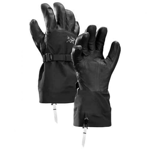 beste ski handschoenen voor heren
