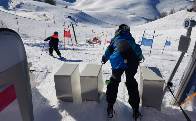 beste kinder ski handschoenen