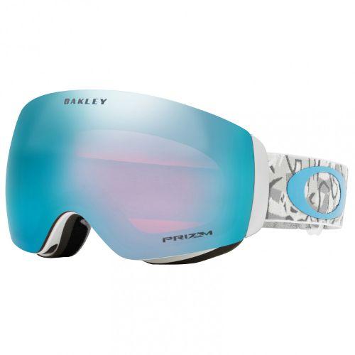beste skibril dames oakley flightdeck