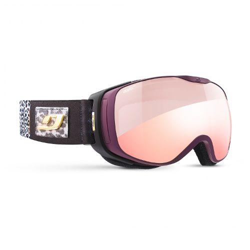 Beste skibril dames is julbo skibril luna