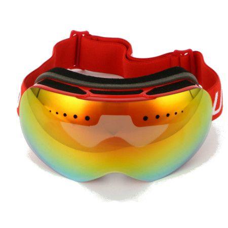 Beste skibril - top 10 skibrillen