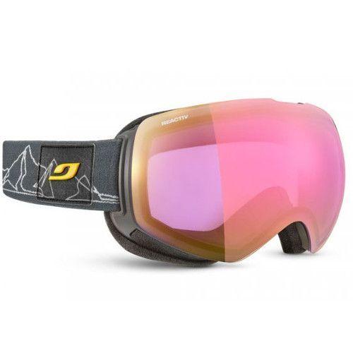 Shadow - skibril voor dames met smal gezicht