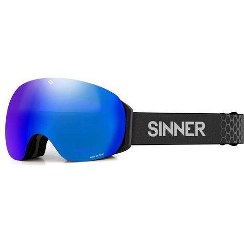 beste skibril 2020 - 2021 sinner avon, sneeuwbril dames
