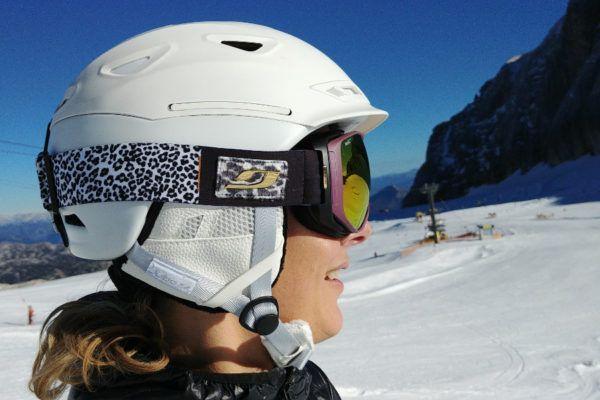 Beste skibril dames - Luna