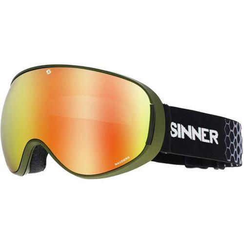 beste skibril 2018 - 2019 sinner nauders voor heren