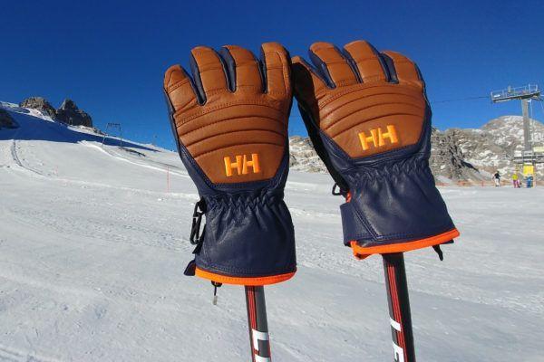 Beste ski handschoenen - top 5