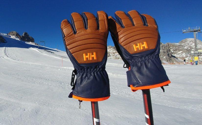 Beste ski handschoenen 2019