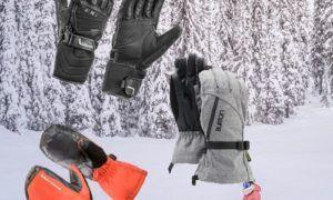 Beste ski handschoenen – top 5