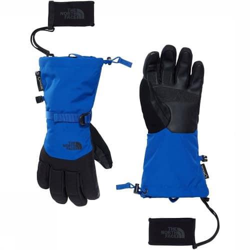 beste ski handschoenen heren