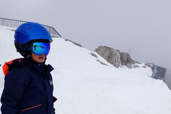 beste skihelm kind kopen