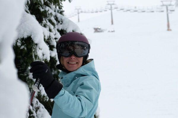 De beste skihelm met vizier - test 2021
