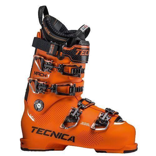 beste skischoenen heren met hoge flex