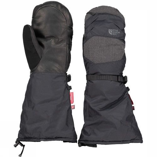 beste skihandschoenen - north face