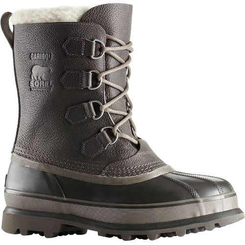 Sorel Caribou review