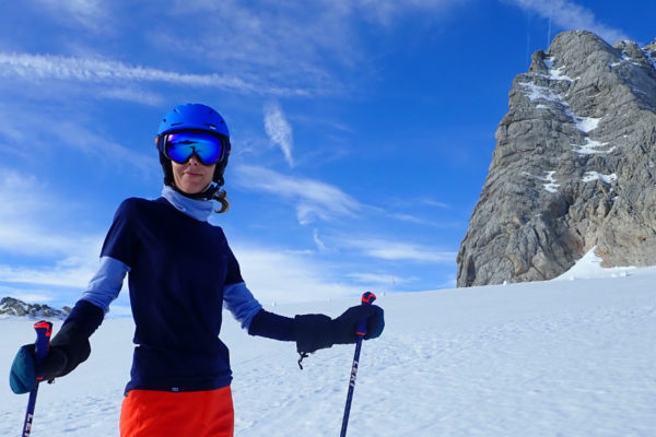 Top 8 beste thermoshirts voor wintersporters