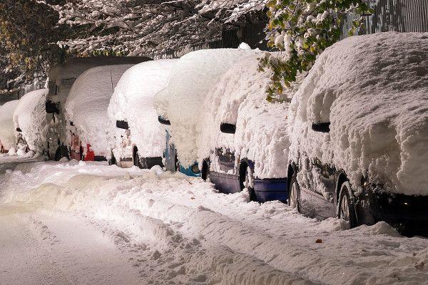De beste Winterbanden deze winter. Winterbanden test overzicht