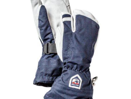 Skihandschoenen wassen en onderhouden