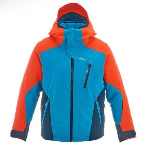 beste ski jas jongen