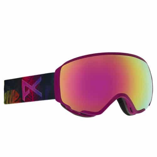 Anon WM1 - beste skibril voor dames