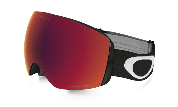 Beste skibril - Oakley flight deck