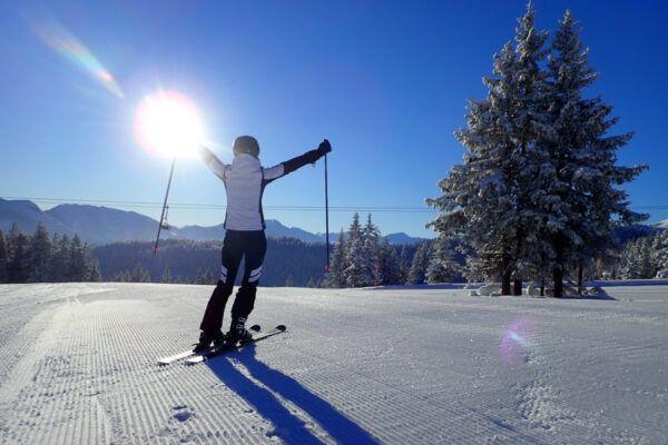 3 redenen om nu al je wintersport 2022 te boeken