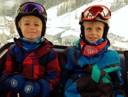 Buff kind: de leukste en warmste nekwarmers voor kinderen