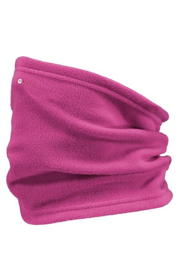 roze buff meisje