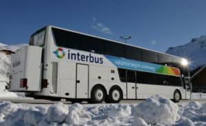 Bekijk informatie over Buspendel naar Serfaus - Pendelbus in Serfaus