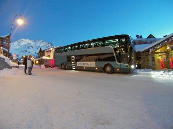 busreis naar oostenrijk - bus naar oostenrijk
