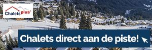 Wintersport accommodaties van Chaletsplus