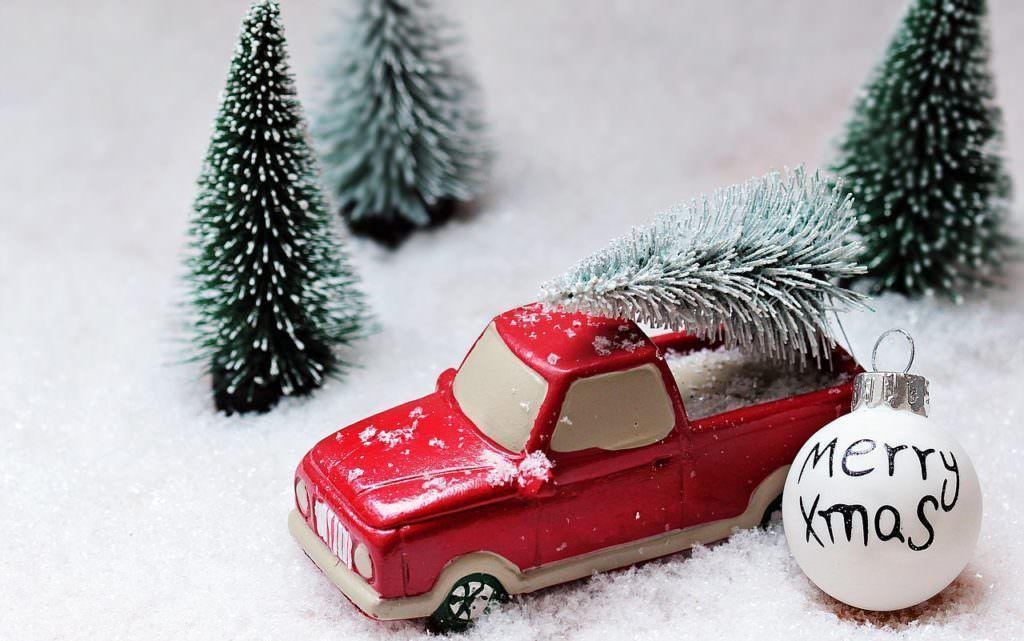 Wintersport december - kerstmarkten