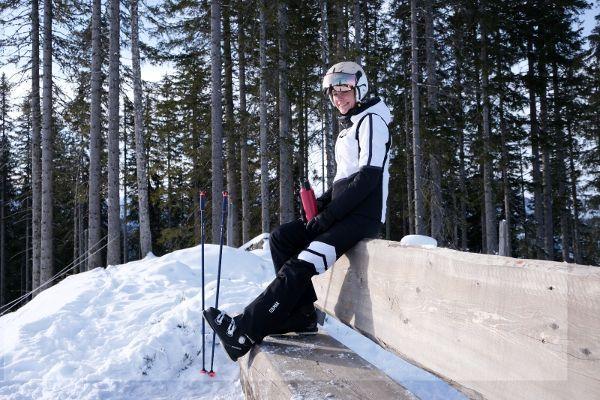 Colmar ski kleding