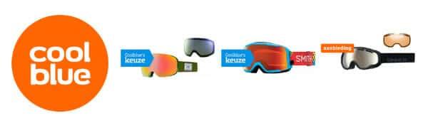 Skibril kopen online