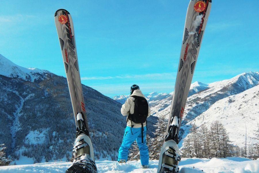 Corona maatregelen voor wintersport in Frankrijk